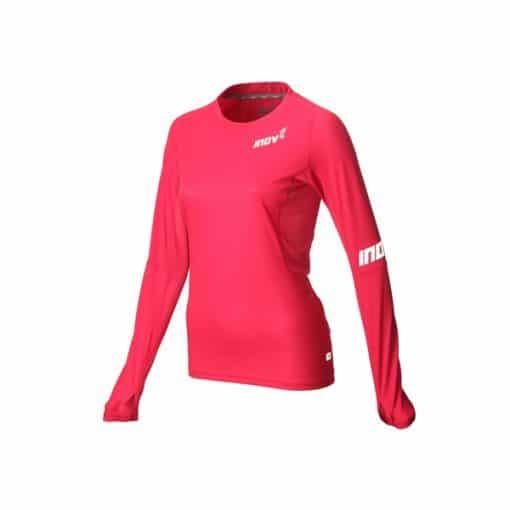חולצת ריצה ארוכה לנשים inov-8
