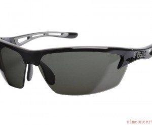 Bolle Bolt 11676 Shiny Black Polarized Solid Grey 225_LRG