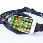 Black SPIbelt iPhone 6