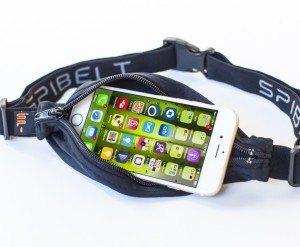 Black SPIbelt iPhone 6