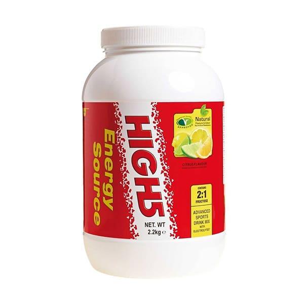 משקה איזוטוני HIGH 5 Energy Drink 1KG