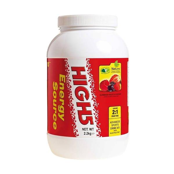 משקה איזוטוני HIGH 5 Energy Drink 2.2 KG