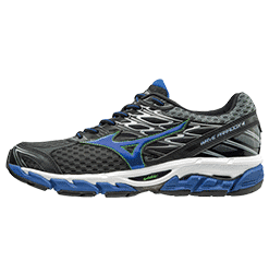 נעלי ריצה מקצועיות לגבר מיזונו