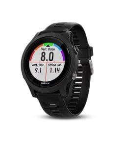 שעון ריצה וספורט גרמין