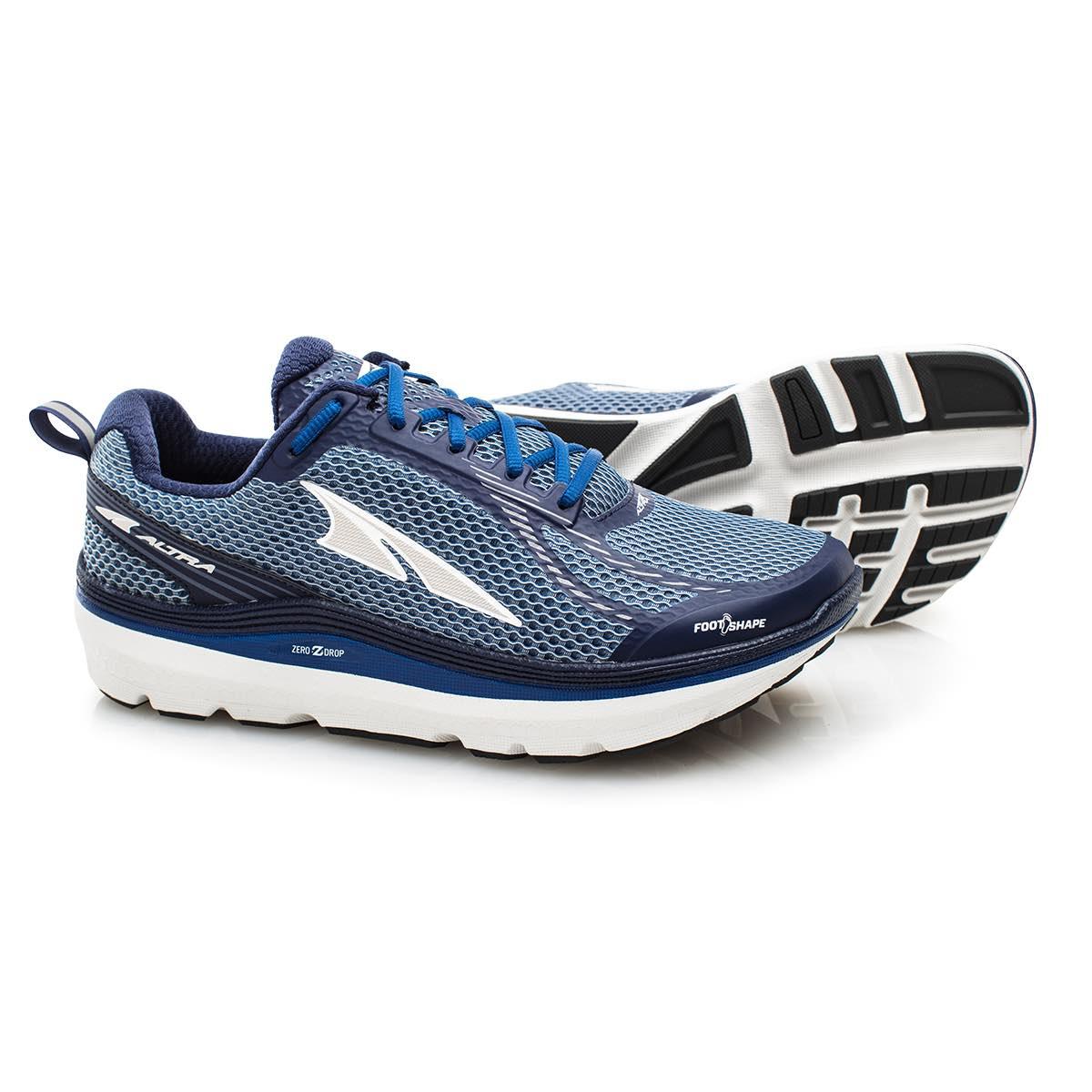 נעל ריצה מקצועית אלטרה לגבר