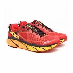 נעל ריצה משולבת הוקה לגברים