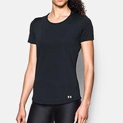 חולצת ריצה נשים אנדר ארמור