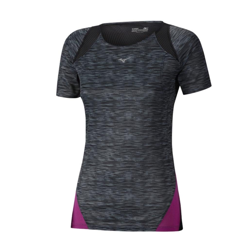 חולצת ריצה מיזונו לנשים