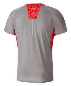 חולצת ריצה מיזונו לגברים