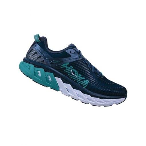 נעלי ריצה רחבות הוקה לנשים