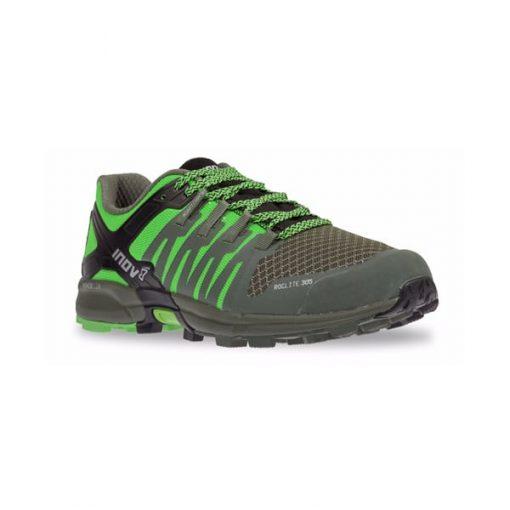 נעלי ריצת שטח לגברים inov-8
