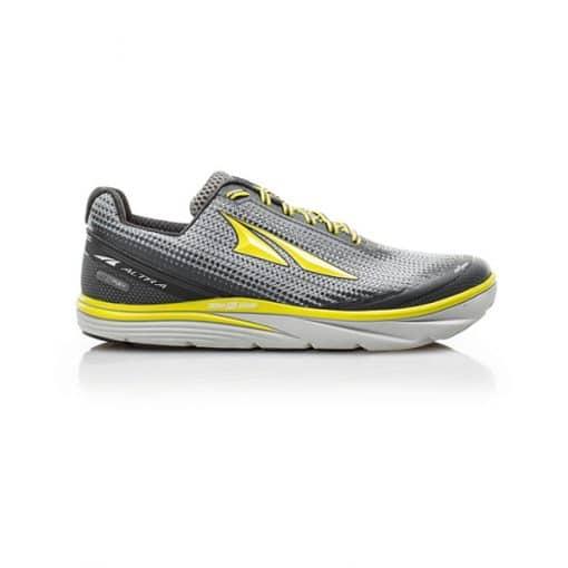 נעלי ריצה לגברים altra