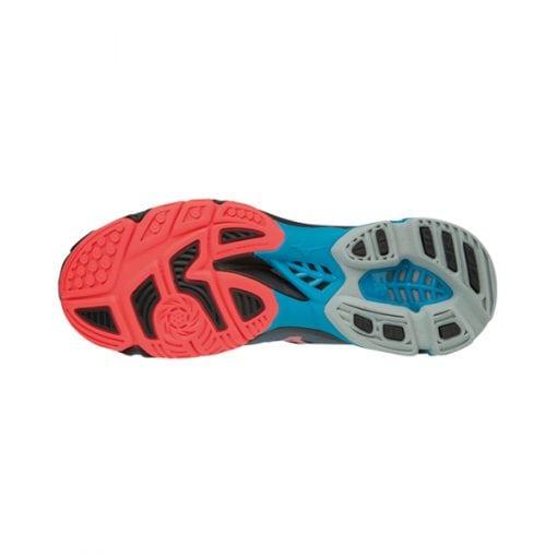 נעלי כדורעף מיזונו לנשים