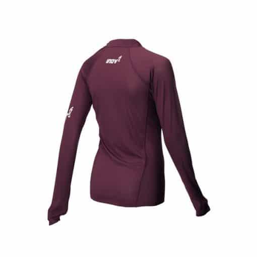 חולצת ריצה מנדפת זיעה INOV-8