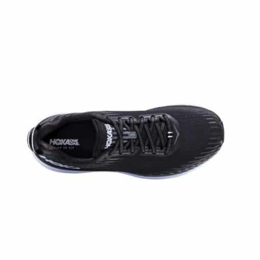 נעלי ריצת כביש רחבות הוקה לגברים