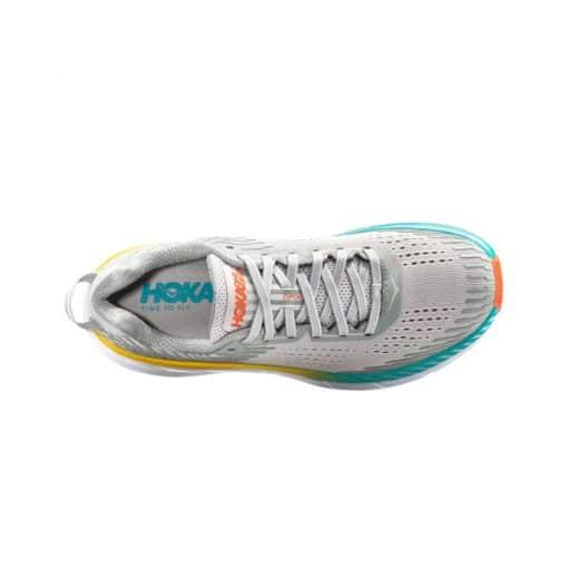 נעלי ריצת כביש רחבות הוקה נשים