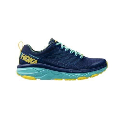 נעלי ריצה משולבות לנשים הוקה