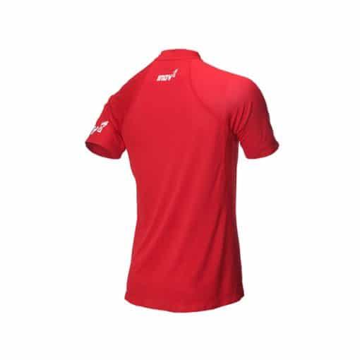חולצת ריצה קצרה inov-8