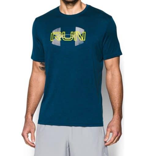 חולצת ריצה אנדר ארמור