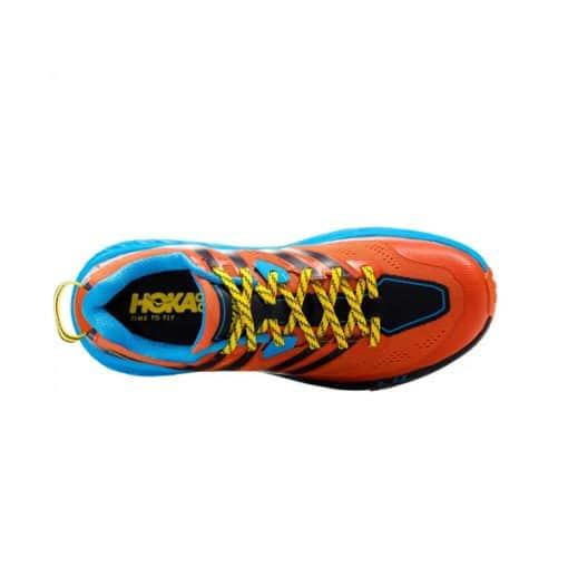 נעלי ריצת שטח הוקה לגבר