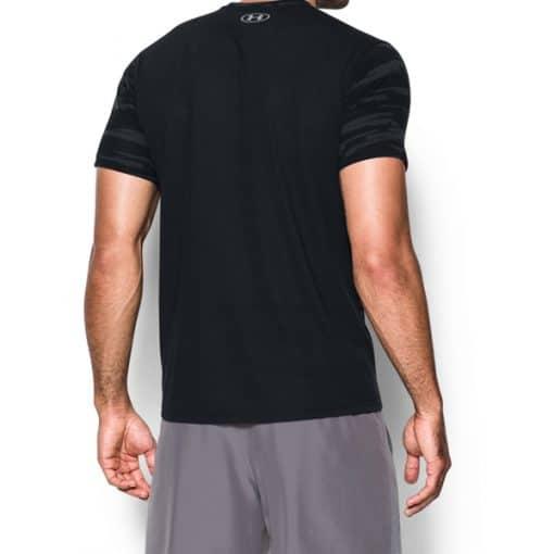 חולצת ריצה אנדר ארמור גברים