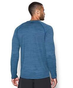 חולצת ריצה אנדר ארמור לגברים