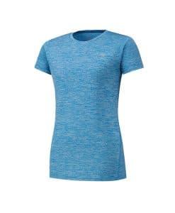 mizuno חולצת ריצה נשים מיזונו