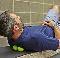 rad roller כדור להתאוששות מאימונים