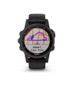 שעון מולטי ספורט גרמין