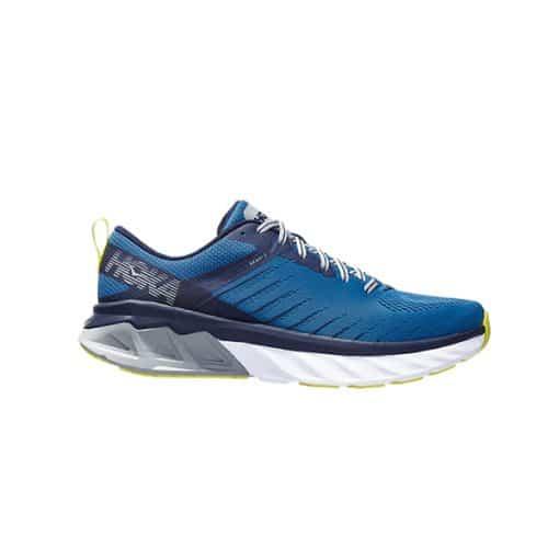 נעלי ריצה רחבות הוקה לגברים