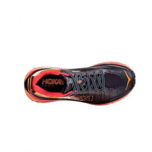 Hoka נעלי ריצת שטח הוקה לגברים
