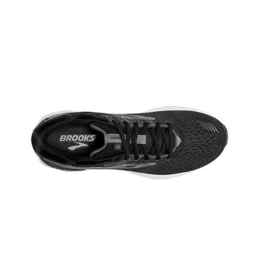 Brooks נעלי ריצת כביש ברוקס לגברים לגברים