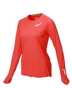 Inov-8 חולצת ריצה לנשים