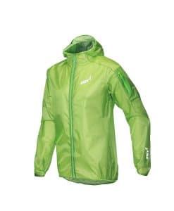 Inov-8 מעיל ריצה חסין גשם לגברים