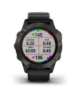 Garmin שעון מולטי ספורט גרמין