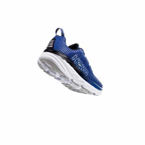 Hoka נעלי ריצה רחבות