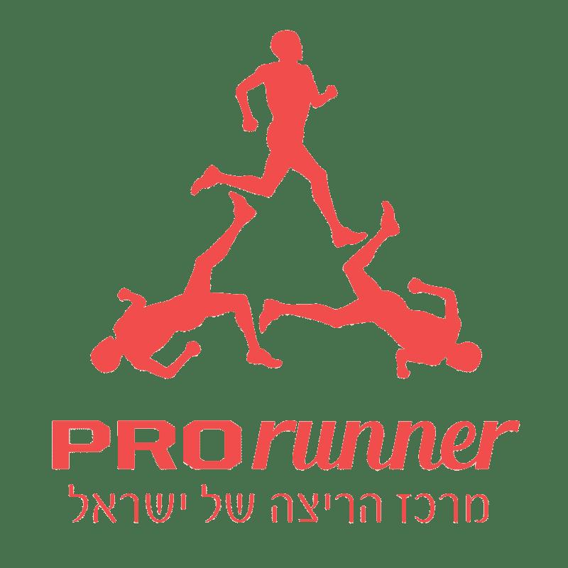 logo PRO RUNNER