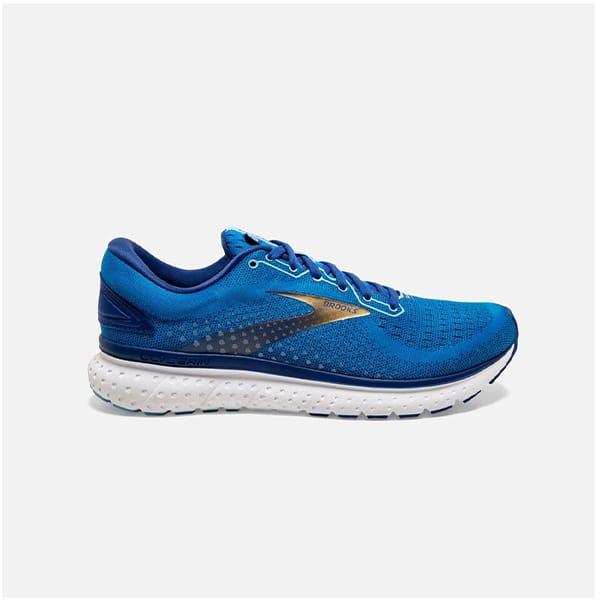 נעלי ריצה ברוקס לגברים Brooks Glycerin 18