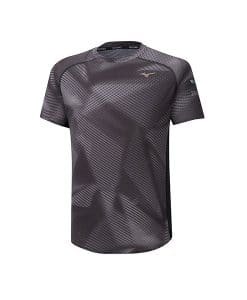 Mizuno חולצת ריצה מיזונו לגברים