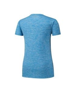 Mizuno חולצת ריצה מיזונו לנשים