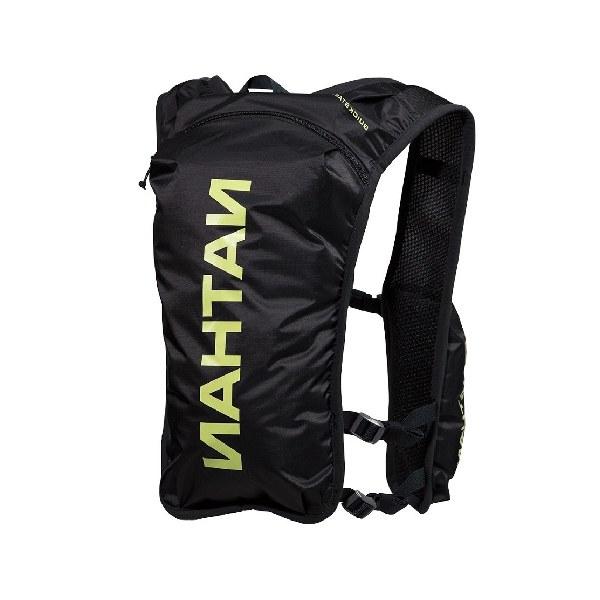 וסט לריצה Nathan QuickStart 4L Hydration Vest