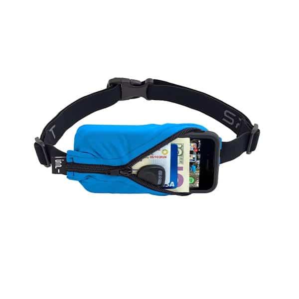 חגורת ריצה ספיי בלט SPIBelt Large Pocket Turquoise