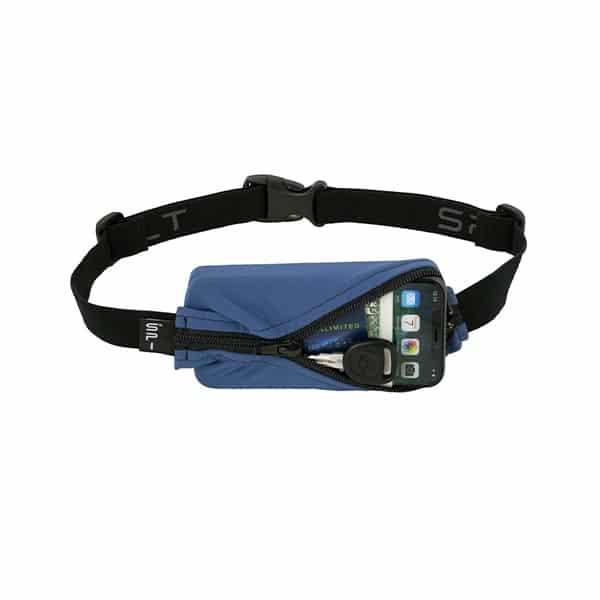 חגורת ספיי בלט לריצה SPIBelt Original Steel Blue