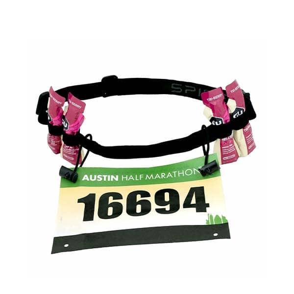 חגורת ריצה ספיי בלט SPIBelt Race Number Belt
