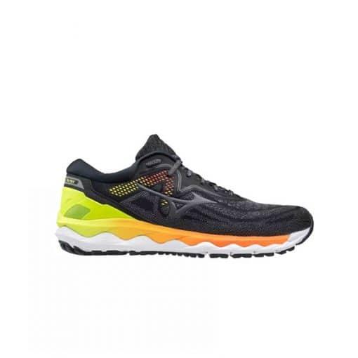 wave sky 4 נעלי ריצה מיזונו