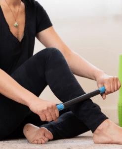 RAD Roller מוצרי התאוששות מאימון