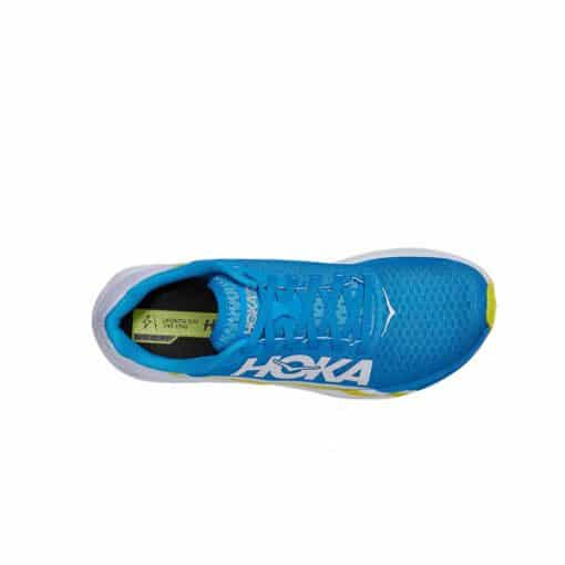 HOKA rocket x נעלי ריצה הוקה
