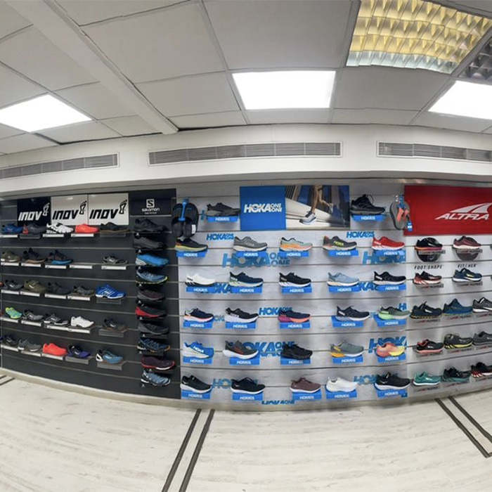 ProRunner Store Pic