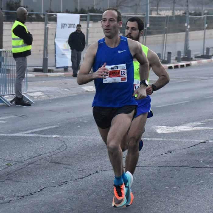 Tzahi Run