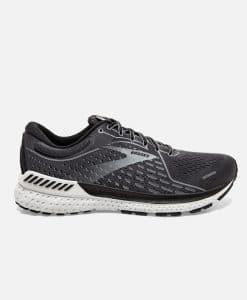 נעלי ריצה רחבות תומכות ברוקס לגברים BROOKS